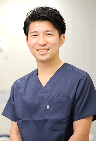 金 宏圭 歯科医師 おおなり歯科クリニック 院長